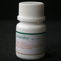 Arimidex 1mg x 14 (Omega Lab)