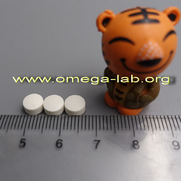 Methandrostenolone ( Dianabol) 10mg x 50 tablets