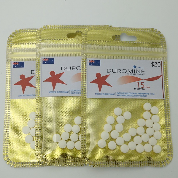 Duromine 15mg x 30 tablets